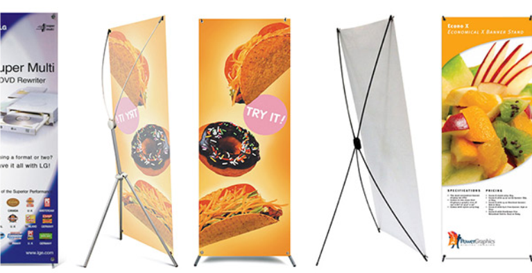 Our Business | Banner Printing, Display Banners, Flag Banners, PVC